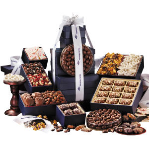 Promotional Gourmet Gifts/Baskets-NV891-Food