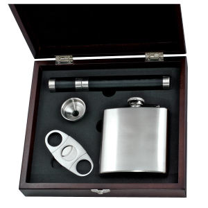 Promotional Cigar & Cigarette Accessories-9394SET