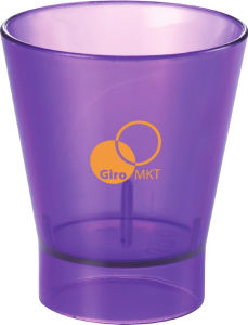 Promotional Shot Glasses-SM-6610