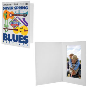 Promotional Photo Frames-F35