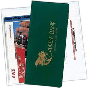 Promotional Passport/Document Cases-302B