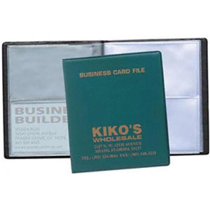 Promotional Card Cases-4648