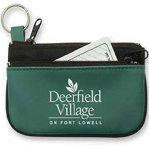 Promotional Vinyl ID Pouch/Holders-810