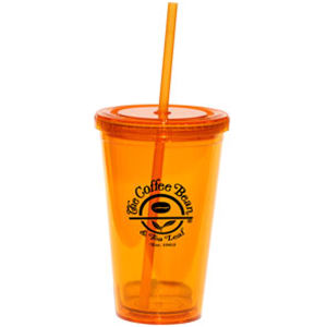 Promotional Drinking Glasses-DT16