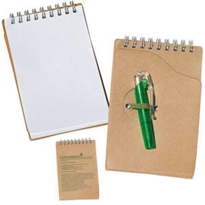 Promotional Jotters/Memo Pads-J150
