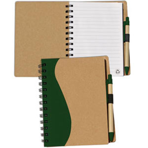 Promotional Journals/Diaries/Memo Books-J600