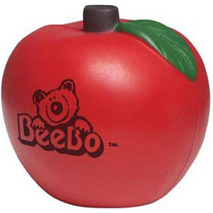 Promotional Stress Balls-SBAPPLE