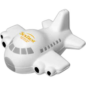 Promotional Stress Relievers-SBPLANE