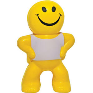 Promotional Stress Relievers-SBSMILE