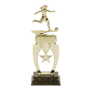 Promotional Figurines-SOCCER-A33