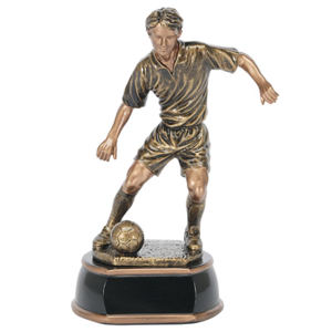 Promotional Figurines-SOCCER-A42