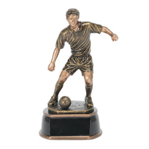 Promotional Figurines-SOCCER-A43
