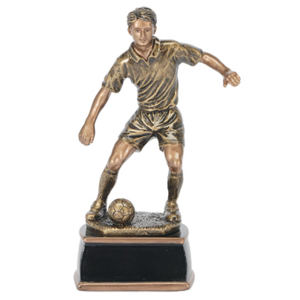 Promotional Figurines-SOCCER-A44