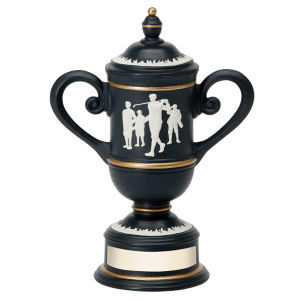 Promotional Figurines-GOLF-CUP-A64