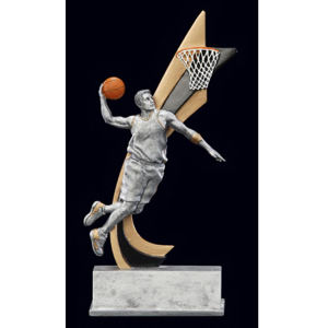 Promotional Figurines-BASKETBALL-A78