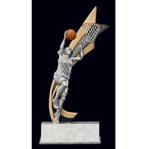 Promotional Figurines-BASKETBALL-A79