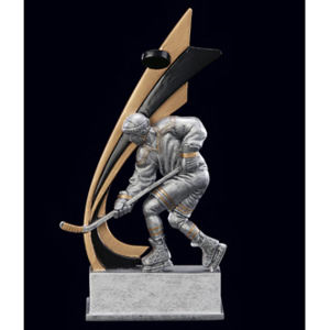 Promotional Figurines-HOCKEYA84