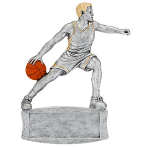 Promotional Figurines-BASKEBALL-A90