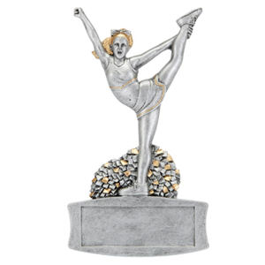 Promotional Figurines-TROPHY-A92