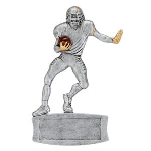Promotional Figurines-FOOTBALL-A93