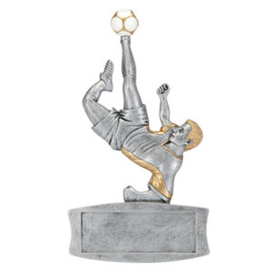 Promotional Figurines-SOCCER-A94