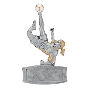 Promotional Figurines-SOCCER-A95