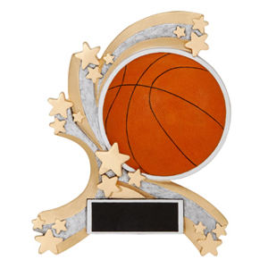 Promotional Non Categorized-TROPHY-A114