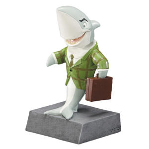 Promotional Non Categorized-SHARK-A182