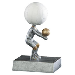 Promotional Non Categorized-TROPHY-A189