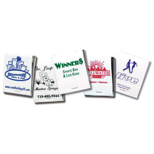 Promotional Matches-