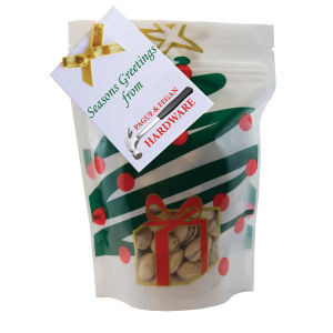 Promotional Snack Food-WB2HT-HOLIDAY