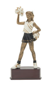 Promotional Figurines-TROPHY-A100