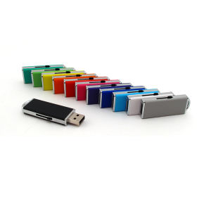 Promotional USB Memory Drives-RD11