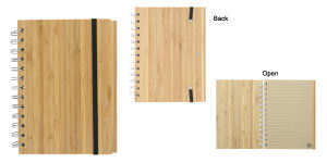 Promotional Journals/Diaries/Memo Books-T-928 1
