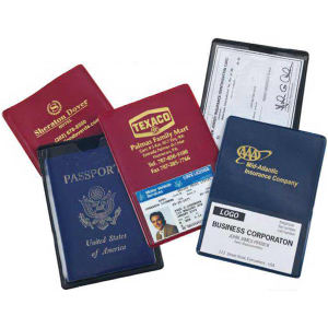 Promotional Passport/Document Cases-270