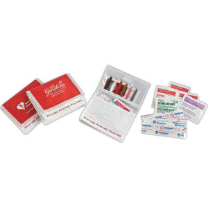 Promotional First Aid Kits-812