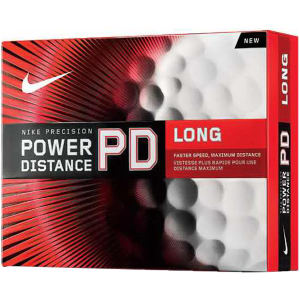 Promotional Golf Balls-NPLONG CAT