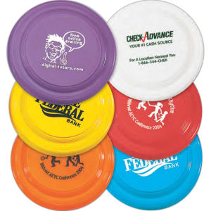 Promotional Frisbees-FUN820B