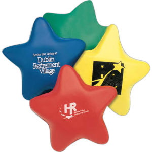 Promotional Stress Relievers-FUN920P