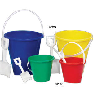Promotional Buckets/Pails-SP300P