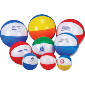 Promotional Beach Balls-FUN404B