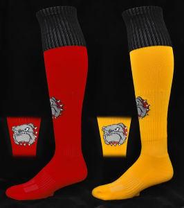 Custom Nylon Soccer Sock