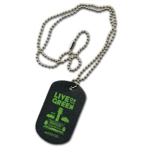 Promotional Dog Tags-FTDOG