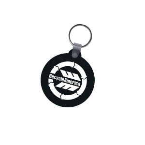 Tire Tag™ - Recycled