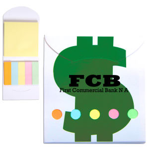 Promotional Note Pads-MB555