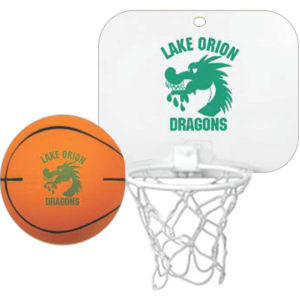 Promotional Basketballs-FM-SET