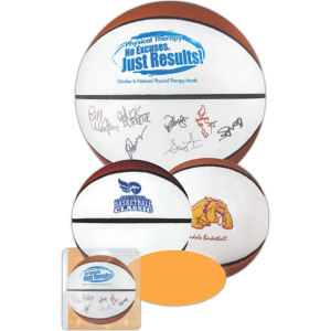 Promotional Basketballs-FSBB