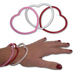 Promotional Bracelets/Wristbands/Jewelry-JLR002