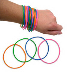 Promotional Bracelets/Wristbands/Jewelry-JLR166