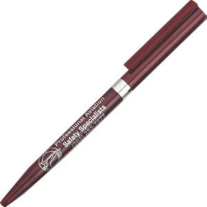 Promotional Ballpoint Pens-PT60-V